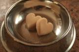 Peanut Butter and Banana Dog IceCream