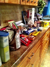Baking Supplies!!